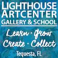 Lighthouse Art Center Gallery & School Learn, Grow, Create, Collect
