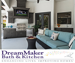 DreamMaker Kitchen & Bath Enhancing Lives, Improving Homes