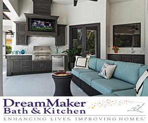DreamMaker Kitchen & Bath Enhancing Lives, Improving Homes