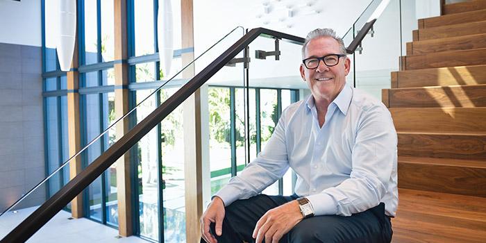 Rob Thomson Luxury Real Estate Marketing Genius in Jupiter FL