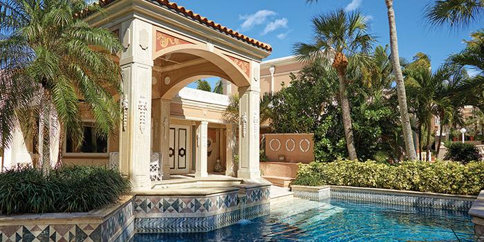 Villa La Renaissance Jupiter FL