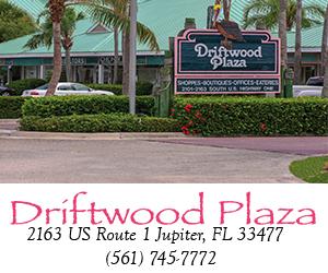 Driftwood Plaza