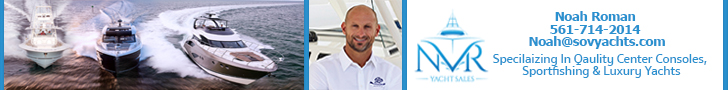 Yacht Broker in Stuart FL - Sovereign Yachts