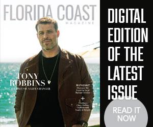 Florida Coast Magazine - Read Now