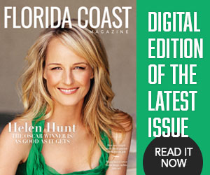 Florida Coast Magazine - Read Now