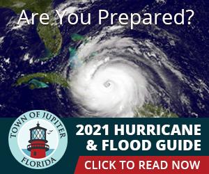 Jupiter Florida Hurricane Preparedness Guide