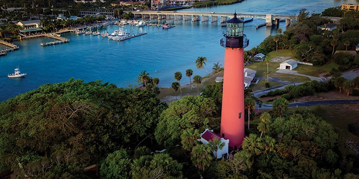 Lights Out at the Jupiter Lighthouse?