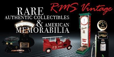 RMS Vintage LLC