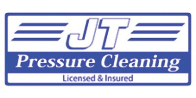 JT Pressure Cleaning