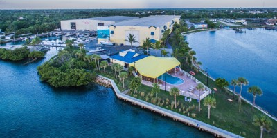 Jupiter Pointe Club and Marina