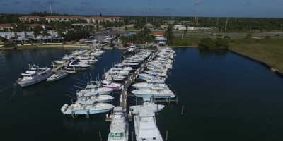 Black Pearl Marina and Gilbane Boatworks