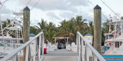 Castaways Marina at the Square Grouper
