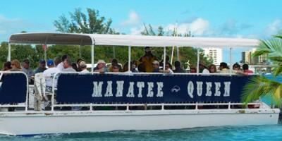Manatee Queen