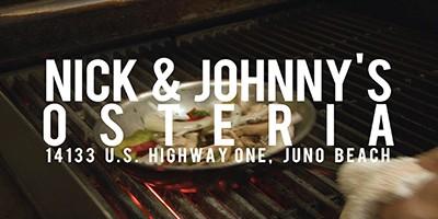 Nick & Johnny's Osteria