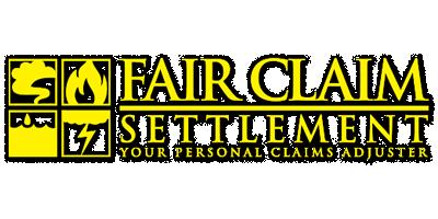 Fair Claim Settlement