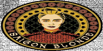 Saigon Blonde