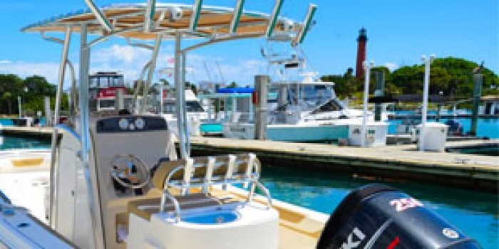 Marina Slip Sales and Rentals