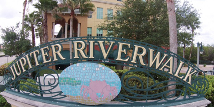 Guide to the Riverwalk
