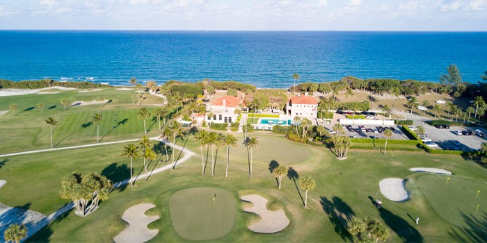 Jupiter Florida Golf Guide