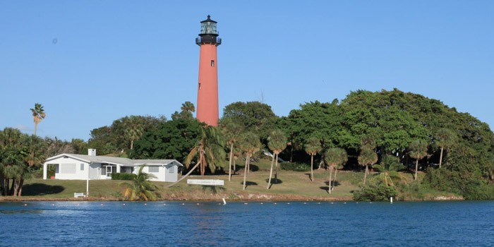 The Jupiter Lighthouse