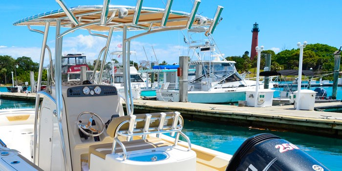 Marina Slip Sales and Rentals