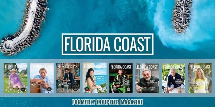 Florida Coast Magazine Circulation Data