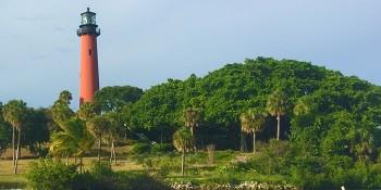 Jupiter Florida Parks List