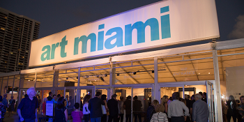 Art Miami Announces Return For 29th Edition Highlighting Iconic Contemporary, Modern, Post-War, Pop Works & Unique Exhibitions