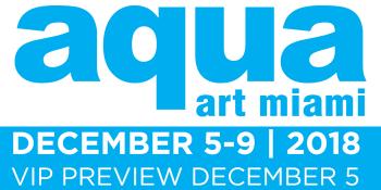 Aqua Art Miami Showcase Emerging & Mid-Career Artists During Annual Fair