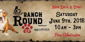 Furry Friends Ranch Round Up
