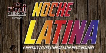 Guanabanas Celebrates Noche Latina with Cortadito, the Nag Champayons, and DJ Ephniko