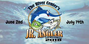 Junior Angler Fishing Tournament