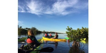 Introduction to Kayaking: Kayaking 101