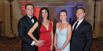 Habitat for Humanity of Palm Beach County Will Kick-Off the Palm Beach Season with FIRE & ICE HABITAT GALA 2018 November 2, 2018 at The Breakers, Palm Beach