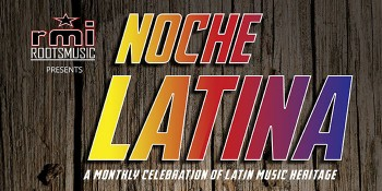 Electric Piquete and Xperimento for Noche Latina Live at Guanabanas