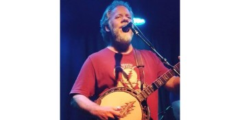 Billy Gilmore and Friends Head Back to Guanabanas March 30