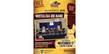 The Nostalgia Big Band