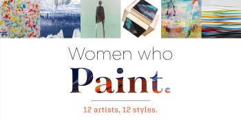 Women Who Paint