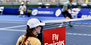 Delray Beach Open by VITACOST.com Announces Tryouts for Ballkids