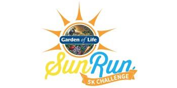 Garden of Life Sun Run 5k Challenge 2019