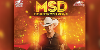 Billboard Country Music Artist Justin Moore Headlines Boca Raton Concert in Support of Stoneman Douglas High School Tragedy