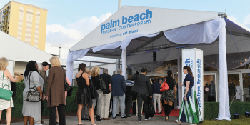 Palm Beach Modern + Contemporary Art Fair Returns for Third Edition