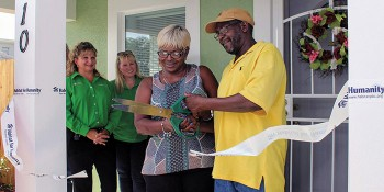 Habitat for Humanity Palm Beach County ReStore in Greenacres Celebrates 3rd Anniversary