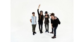 Locos Por Juana Return to Guanabanas March 22