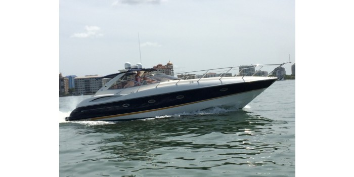 1999 44' Sunseeker Camargue 44 for Sale - SYS Yacht Sales