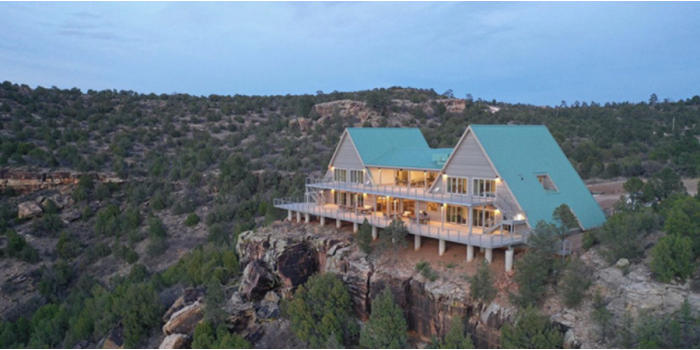 Canyon Madness Ranch All Inclusive Adventure Vacation - New Mexico