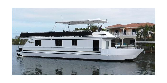 2013 68' Sunstar Coastal Cruiser for Sale - SYS Yacht Sales