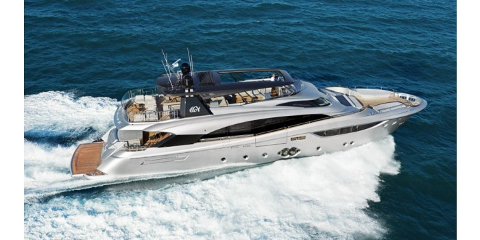 2019  MCY 105 FOR SALE - CALL FOR SPECIAL PRICING - SYS Yacht Sales