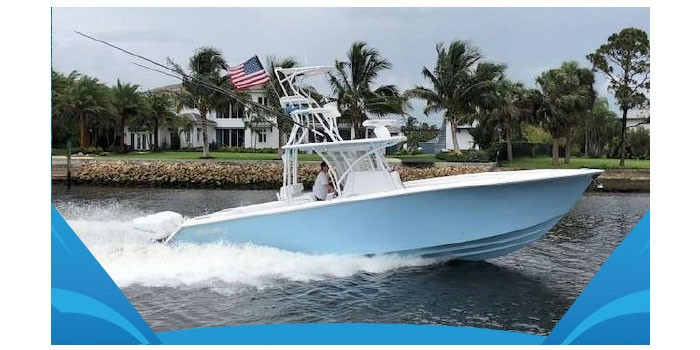 2017 SeaHunter Tournament - $319,500