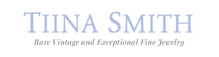 Tiina Smith Jewelry Exhibition Saks Palm Beach Florida